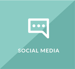 Social Media Management Services page