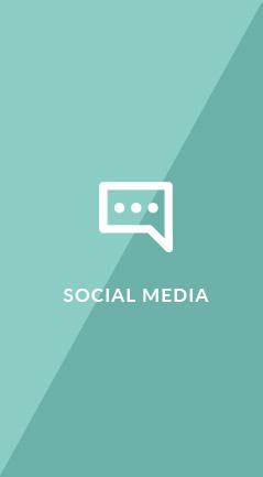 Social Media Management page