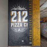 212 Mural