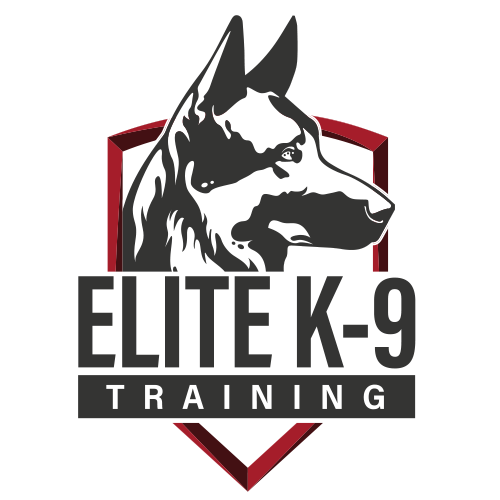 Elite-k-9-logo