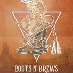 Poster Creation- Boots