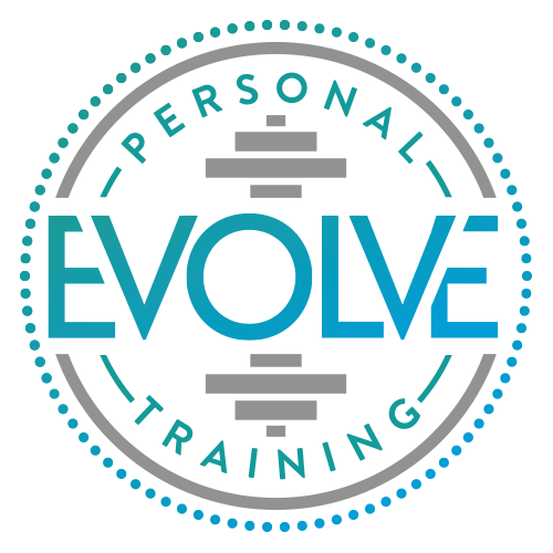 logo-evolve-training
